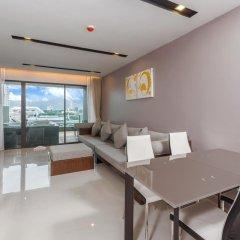 Отель The Charm Resort Phuket 4* Стандартный номер с различными типами кроватей