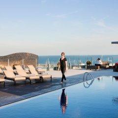 Отель Pullman Barcelona Skipper Испания, Барселона - 2 отзыва об отеле, цены и фото номеров - забронировать отель Pullman Barcelona Skipper онлайн фото 5