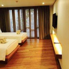 Отель White Sand Samui Resort Таиланд, Самуи - отзывы, цены и фото номеров - забронировать отель White Sand Samui Resort онлайн комната для гостей