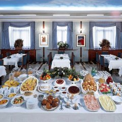 Palace Hotel Moderno Порденоне помещение для мероприятий