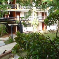 Отель Comfort Inn Palenque Maya Tucán фото 6