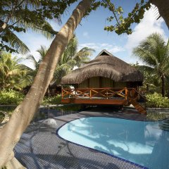 Отель Nannai Resort & Spa бассейн фото 3