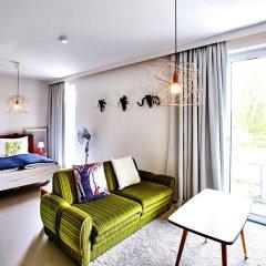 magdas HOTEL комната для гостей фото 5