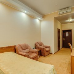 Гостиница Мыс отдыха Надежда комната для гостей фото 2