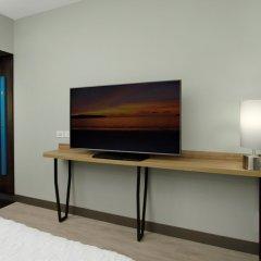 Отель Tru By Hilton Meridian удобства в номере