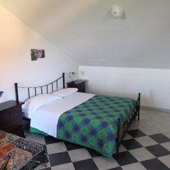 Отель Agriturismo Il Castagno Аджерола комната для гостей