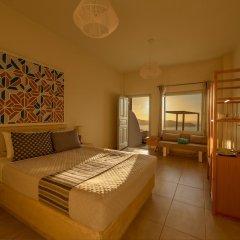 Отель Gizis Exclusive Греция, Остров Санторини - отзывы, цены и фото номеров - забронировать отель Gizis Exclusive онлайн комната для гостей фото 3