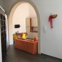 Отель Appartamento Pagano Лечче ванная