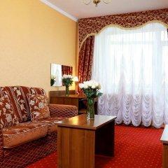 Гостиница Царский Двор комната для гостей