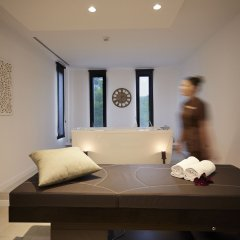 Отель Insotel Tarida Beach Sensatori Resort - All Inclusive сауна