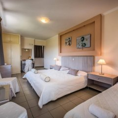 Отель VARRES Лимни-Кери детские мероприятия фото 2
