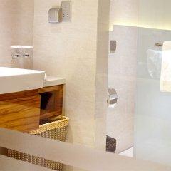 Отель Yuzhou Camelon Hotel Китай, Сямынь - отзывы, цены и фото номеров - забронировать отель Yuzhou Camelon Hotel онлайн ванная фото 2