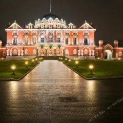 Гостиница Петровский Путевой Дворец фото 6