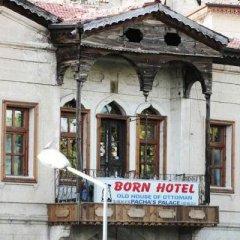 Born Hotel Old House Ургуп фото 6