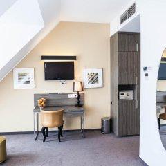 Отель Arthotel Ana Boutique Six Вена удобства в номере