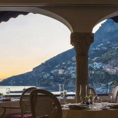 Отель Marina Riviera Италия, Амальфи - отзывы, цены и фото номеров - забронировать отель Marina Riviera онлайн питание фото 3