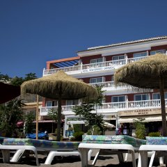 Hotel Mediterraneo Carihuela фото 4