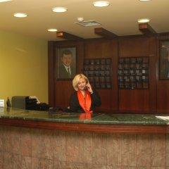 Aquavista Hotel & Suites интерьер отеля фото 3