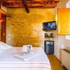 Отель Villas Can Lluc удобства в номере фото 2
