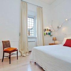 Апартаменты Garibaldi - WR Apartments комната для гостей фото 3