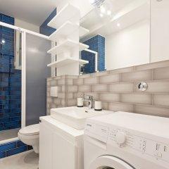 Апартаменты Belgrade Center Apartment Iv Белград ванная фото 2