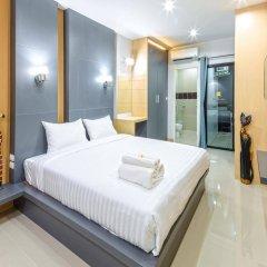 Отель Phoomjai House Таиланд, Бухта Чалонг - отзывы, цены и фото номеров - забронировать отель Phoomjai House онлайн комната для гостей фото 3