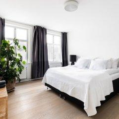 Апартаменты 3-bedroom Pure-LUX Apartment комната для гостей фото 4