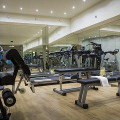 Отель Electra Palace Thessaloniki Салоники фитнесс-зал