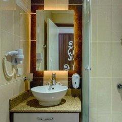 Risus Hotel Side ванная фото 2
