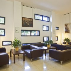 Отель Holiday Inn Turin Corso Francia Италия, Турин - отзывы, цены и фото номеров - забронировать отель Holiday Inn Turin Corso Francia онлайн интерьер отеля фото 2