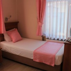 Konak Hotel Турция, Канаккале - отзывы, цены и фото номеров - забронировать отель Konak Hotel онлайн комната для гостей фото 2