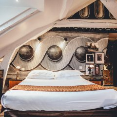 Отель Hôtel Le Notre Dame Saint Michel Франция, Париж - отзывы, цены и фото номеров - забронировать отель Hôtel Le Notre Dame Saint Michel онлайн комната для гостей