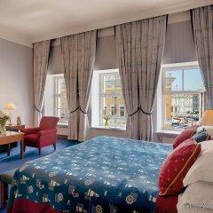 Отель Кемпински Мойка 22 Санкт-Петербург комната для гостей фото 3