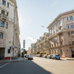 Апартаменты SutkiMinsk Apartment Минск фото 2