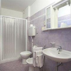 Hotel Giordo Римини ванная фото 2