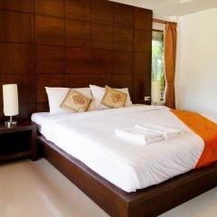 Отель Baan Rabieng Ланта комната для гостей