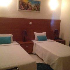 Hotel Tropicana Lobito комната для гостей фото 2