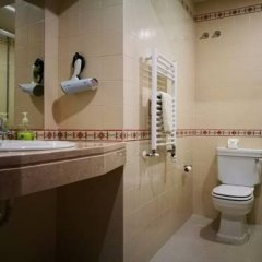 Отель Casa do Peso 3* Стандартный номер с 2 отдельными кроватями фото 25
