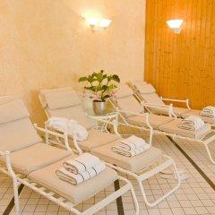 Отель ACHAT Premium Walldorf/Reilingen сауна