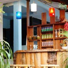 Отель Kantiang Guest House развлечения