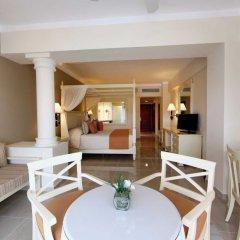 Отель Luxury Bahia Principe Runaway Bay All Inclusive, Adults Only комната для гостей фото 5