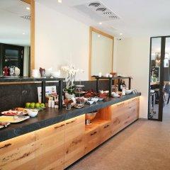 The Lodge Hotel - Golfclub Eppan Аппиано-сулла-Страда-дель-Вино питание фото 2