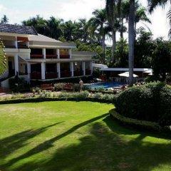 Отель Bedarra Beach Inn Фиджи, Вити-Леву - отзывы, цены и фото номеров - забронировать отель Bedarra Beach Inn онлайн фото 4
