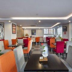 Maple Leaf Hotel & Apartment Нячанг помещение для мероприятий