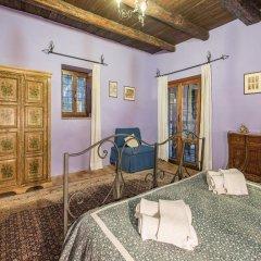 Отель Villa Arzilla Country House Виторкиано комната для гостей