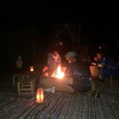 Отель Sahara Sabaku Tour Camp Марокко, Мерзуга - отзывы, цены и фото номеров - забронировать отель Sahara Sabaku Tour Camp онлайн фото 5