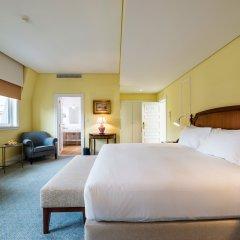 Отель Infante De Sagres Порту комната для гостей фото 5