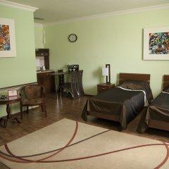 Отель Hin Yerevantsi удобства в номере фото 2