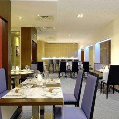 Отель Novotel Zurich City-West Швейцария, Цюрих - 9 отзывов об отеле, цены и фото номеров - забронировать отель Novotel Zurich City-West онлайн питание фото 3