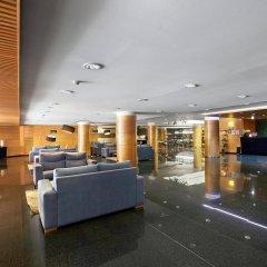 Отель Golden Tulip Andorra Fènix интерьер отеля